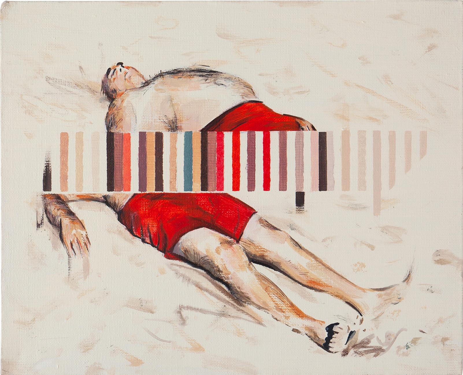 Drift by Darren Coffield
