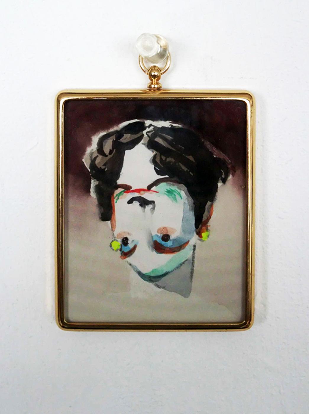 Portrait Miniature 5